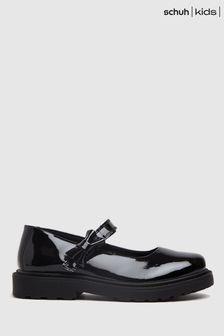 Schuh Black Liberty Shoes