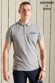 Superdry Superstate Polo Shirt