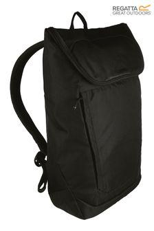 Regatta Black Shilton 20 Litre Backpack