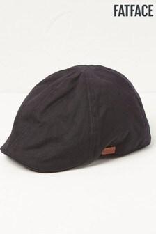 FatFace Wax Duckbill Hat