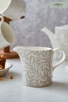 Morris & Co. by Spode Willow Bough Cream Jug
