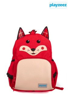 Playzeez Chase the Fox Backpack