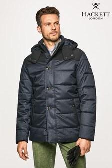 Hackett Classic Puffer Coat