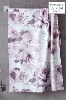 מגבת וורודה של Catherine Lansfield