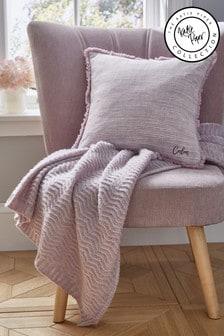 Katie Piper Pink Calm Cushion