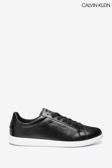 Calvin Klein Low Top Lace Up Trainers