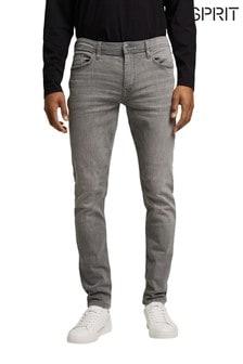 Esprit Grey Slim Fit Jeans