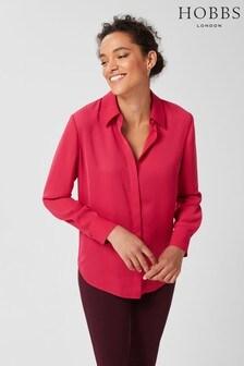 חולצת Eva בצבע וורוד של Hobbs