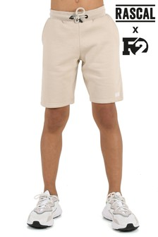 Rascal Boys Nude Essential Shorts