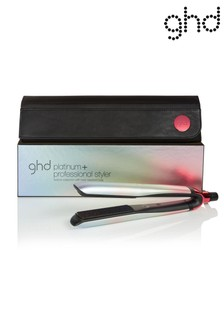 Ghd Platinum+ Festival Collection