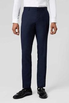 Узкие брюки Twisted Tailor Hemingway