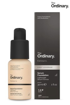 The Ordinary Serum Foundation (EU) 30ml