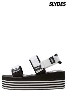 Slydes Summit Flatform Sliders