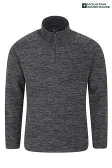 Mountain Warehouse Snowdon Mens Micro Fleece (L16540)   $28