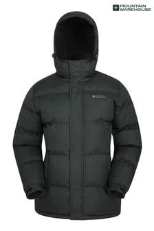 Mountain Warehouse Snow Mens Padded Jacket (L16777)   $68