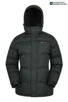 Мужская дутая куртка Mountain Warehouse
