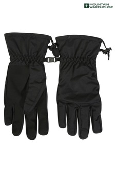 Mountain Warehouse Classic Waterproof Mens Gloves