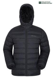 Mountain Warehouse Seasons Mens Padded Jacket (L17664) | $68
