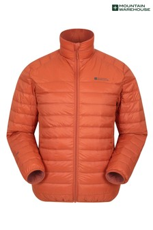 Mountain Warehouse Featherweight Down Mens Jacket (L17990) | $97