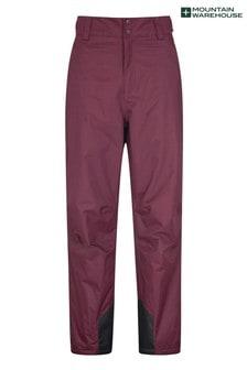 Mountain Warehouse Gravity Mens Ski Pants - Short Length