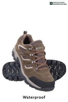 Mountain Warehouse Voyage Waterproof Mens Shoes