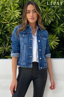 Lipsy Classic Denim Jacket