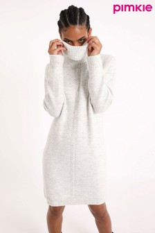 Pimkie Slouch Neck Jumper Dress