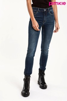 Pimkie Push-Up Mid-Waist Jeans