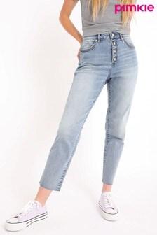 ג'ינס 'אמהות' שלPimkie