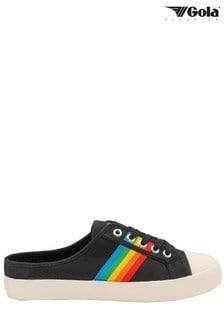 حذاءرياضيقماشقوس قزحCoaster منGola