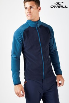 O'Neill Snow Ski Ventilator Half Zip Fleece