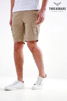 Threadbare Cargo-Shorts