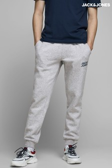 Jack & Jones Slim Fit Cuffed Joggers