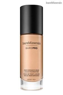 bareMinerals BAREPRO Performance Wear Liquid foundation SPF 20