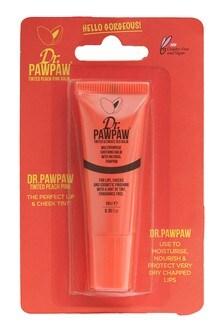 Dr. PAWPAW Peach Pink Balm 10ml Blister pack