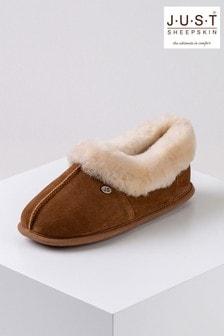 Dámske papuče z ovčej kože Just Sheepskin Classic