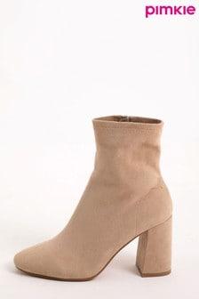 מגפיים מזמש שלPimkie