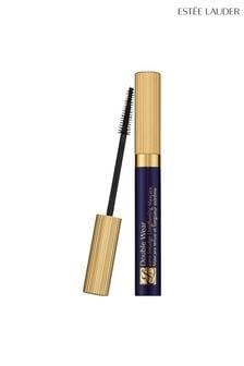 Estée Lauder Double Wear Zero-Smudge Lengthening Mascara Black