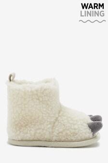 3D Dino Spike Pram Boots (0-24mths)