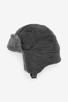 Trapper Hat (Younger)