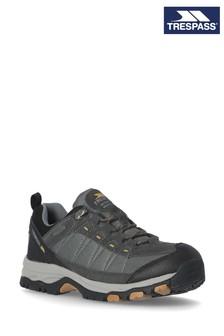 Trespass Brown Scarp Male Technical Trainers