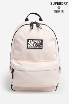 Superdry經典Montana背包