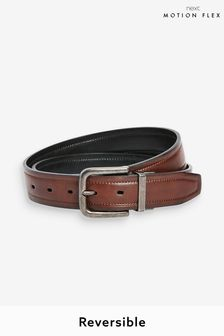 Reversible Motion Flex Stretch Belt
