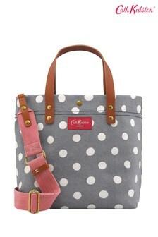 Cath Kidston® Blue Small Tote Bag