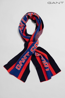 GANT Sport Knitted Scarf