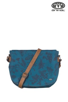Animal Green Spirits Cross Body Bag