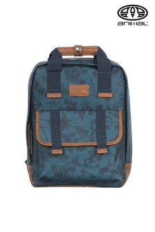 Animal Green Orenda Backpack