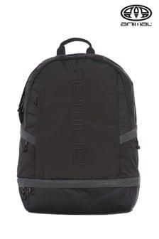 Animal Black Kickstart Backpack