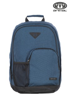 Animal Navy Blue Park Backpack