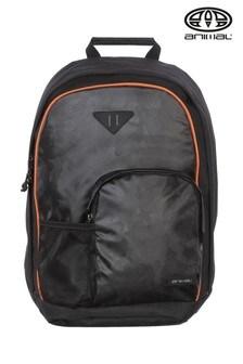 Animal Black Park Backpack